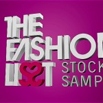 THE FASHIONLISST 2012